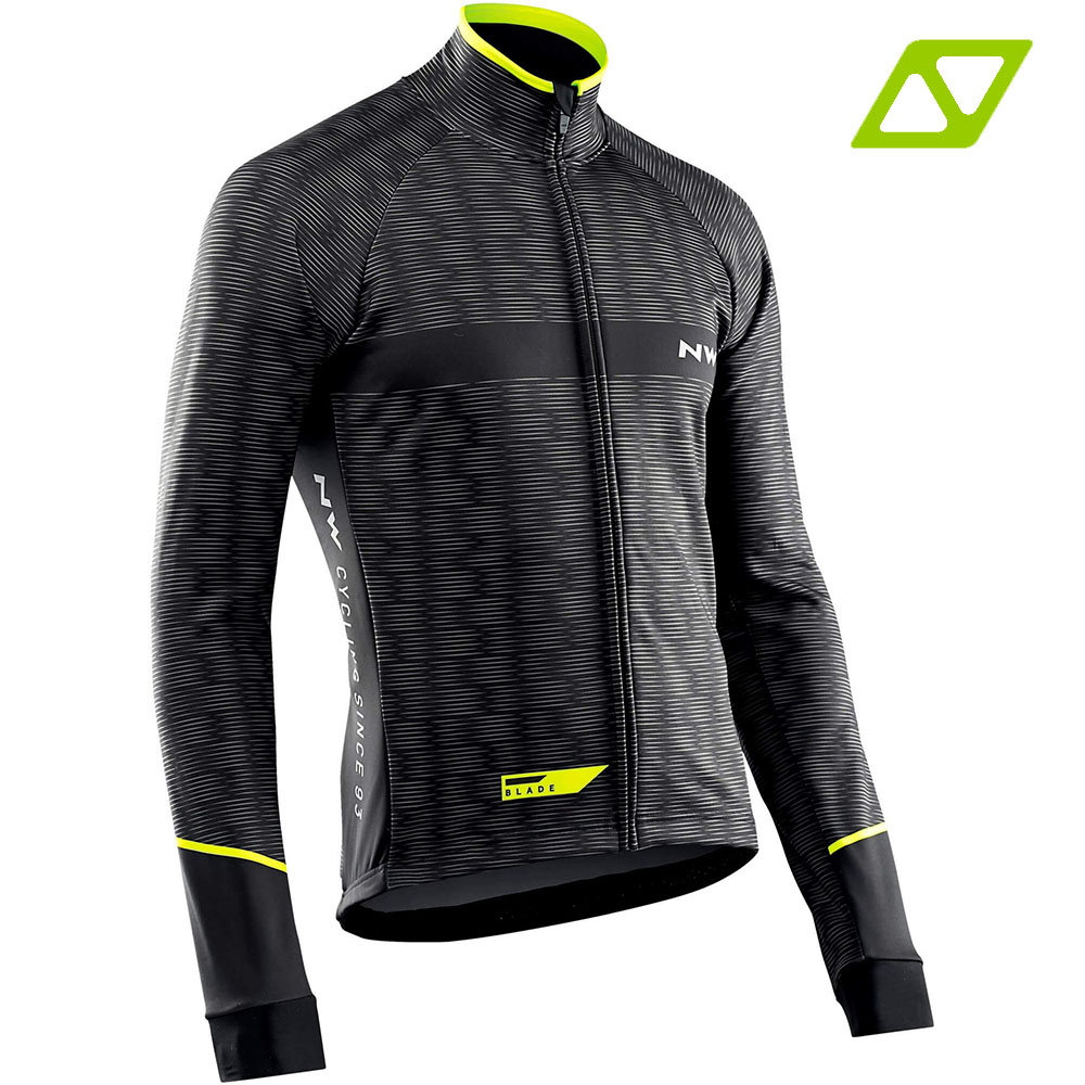 Northwave Blade 3 Jacket Total Protection