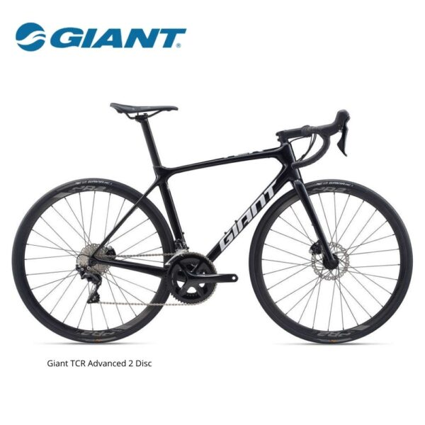 Giant TCR Advanced 2 Disc Carbon