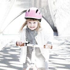 Cykel hjelme junior