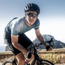 Cykel hjelme voksen