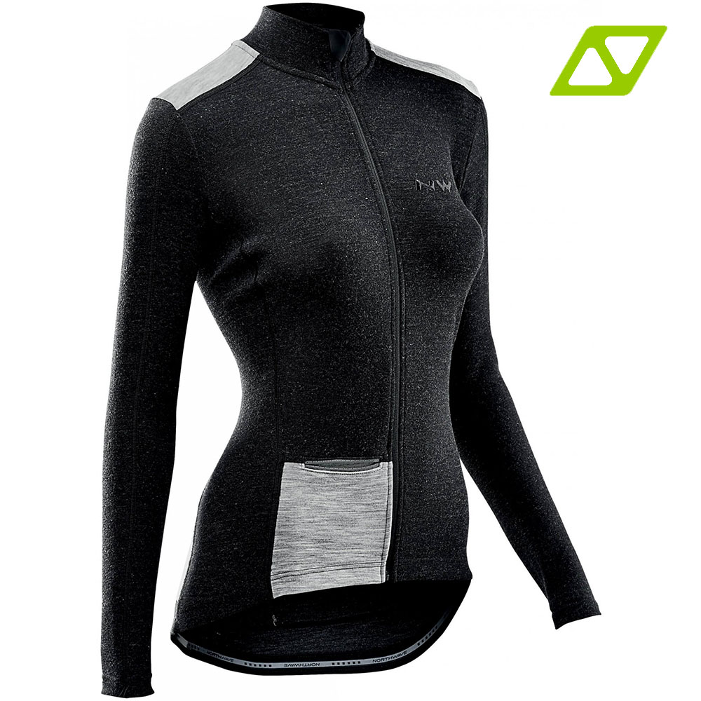 Northwave Allure Wool Jersey